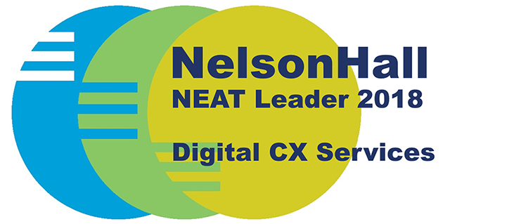 NelsonHall Digital Customer Experience Services