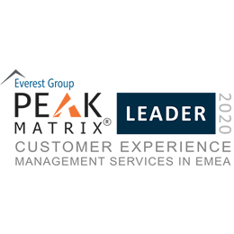 Leader Everest Group