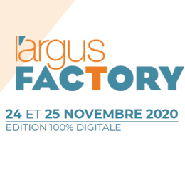 Majorel Argus Factory 2020